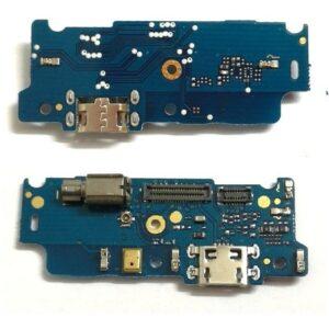 CONECTOR DE CARGA M E4 C/FLEX CO