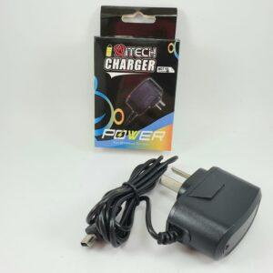 CARGADOR 220V GENERICO V3 MINI USB