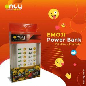 POWER BANK MOD 89 – EMOJI