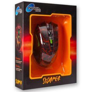 MOUSE GAMER USB NOGA ST-334
