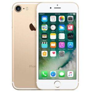 CELULAR IPHONE 7 32GB DORADO