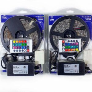 TIRA LED RGB 50X50  5mt TMLED9702