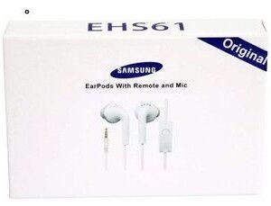 MANOS LIBRES SAMSUNG EHS61 (Caja)