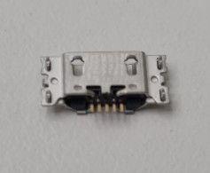CONECTOR DE CARGA MOTO G5 / G5S / G5S PLUS