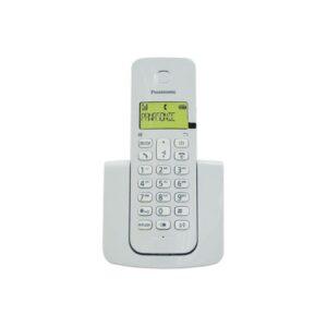 TELEFONO INALAMBRICO PANASONIC KX-TGB110AGW BLANCO