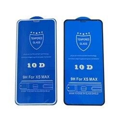 FILM GLASS 10D IPH 8 PLUS/7 PLUS