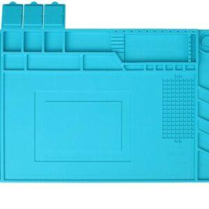 MANTA ANTIESTATICA  – MECHANIC – V51 455-300mm