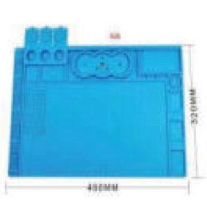 MANTA ANTIESTATICA  – MECHANIC – V56 480-320mm