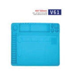 MANTA ANTIESTATICA  – MECHANIC – V61 480-360mm