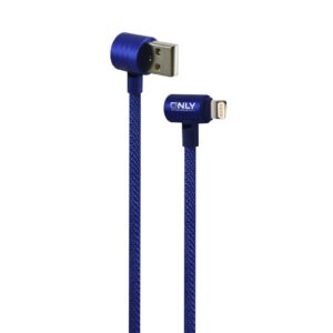 CABLE USB MOD14 – CILINDRO – IPH – AZUL