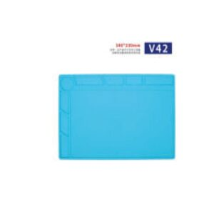 MANTA ANTIESTATICA  – MECHANIC – V42 34-23CM