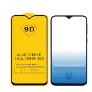 FILM GLASS 9D MOTO G100