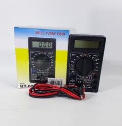 TESTER MULTIMETER DIGITAL DT-830B