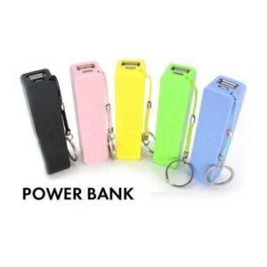 POWER BANK ONLY SX501 2000MAH BLANCO