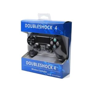 JOYSTICK PS4 – BLACK