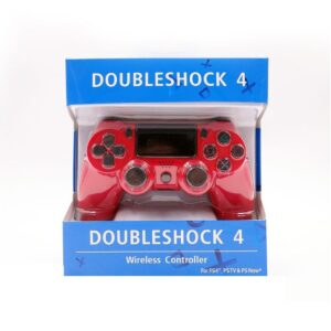 JOYSTICK PS4 – RED