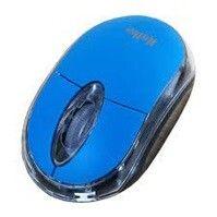 MOUSE OPTICO KOLKE KEM-340 USB EN BLISTER AZUL