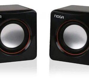 PARLANTE PC NOGA 2.0 NG-106