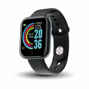 SMART WATCH MOD Y68 1,3» – ONLY – NEGRO