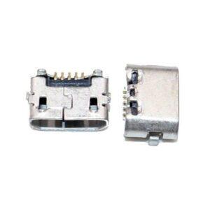 CONECTOR DE CARGA HU G620S / P8 / P8 LITE / P9 LITE / Y550